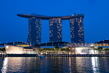 Top Attractions of Singapore