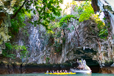 Must see places in Phuket, Thailand