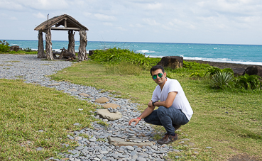 Kenting To Taitung: Day Tripping on the Black Coast